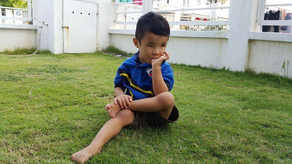 Anak Kecil 3 Tahun Hafal Surah Yasin