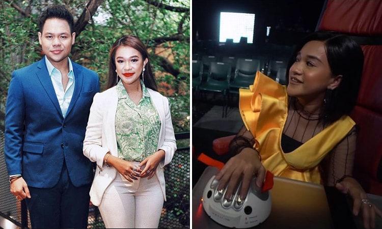 Kantoi Ernie Zakri Mengaku Sayang Syamel Gara Gara Takut Di