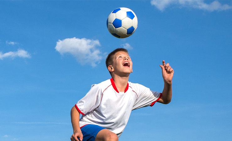 Membahayakan Otak Latihan Menanduk Kini Bukan Lagi Sebahagian Dari Asas Latihan Bola Sepak Buzzkini