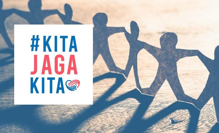Image result for #kitajagakita