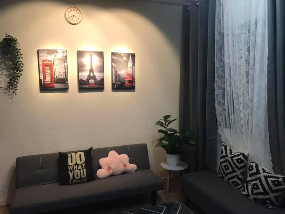Dengan Hanya Bajet Rm 1 300 Wanita Ini Ubah Rupa Rumah Jadi Cantik Siap Kos Perabot Buzzkini
