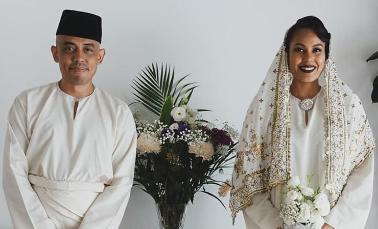 joe flizzow kahwin | BuzzKini